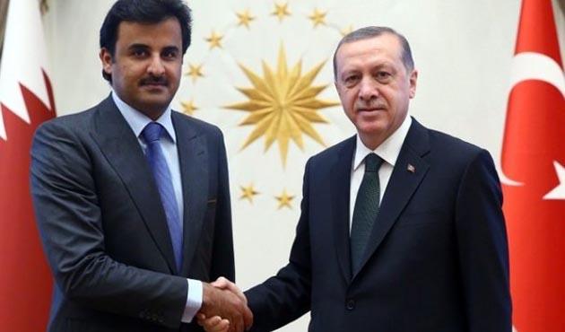Türkiye ile Katar'dan 15 anlaşma