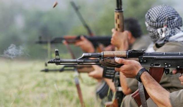 Son iki haftada 99 PKK'lı etkisiz hale getirildi