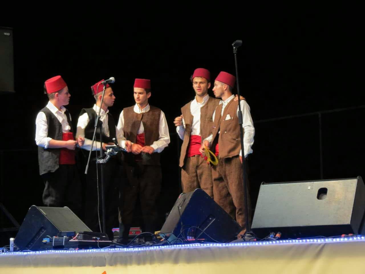 Batı Trakya'da '13. Ketenlik Gençlik Festivali'