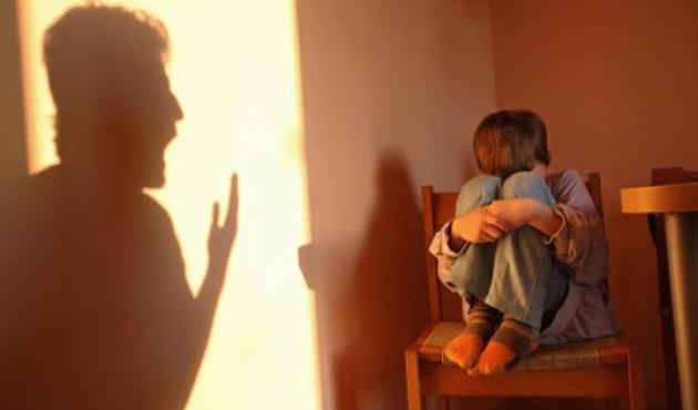Şiddet ve çocuk