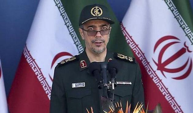 İran: Türkiye ile askeri işbirliğinde anlaştık