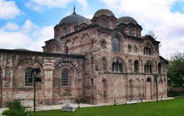 Atina'daki Osmanlı camisinde ibadet yasak