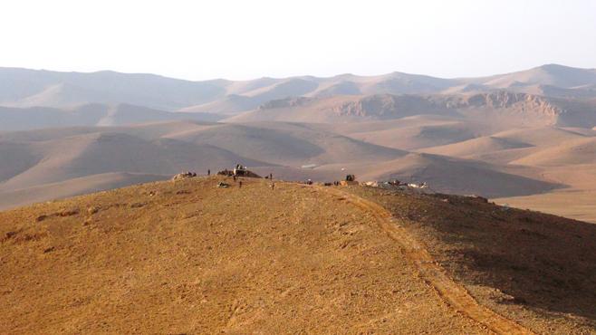 Lübnan ordusundan Suriye sınırına top atışı