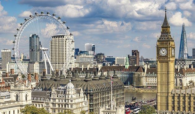 Finans merkezi Londra kara paranın da merkezi | ANALİZ
