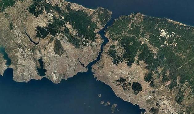 Türkiye ile Çin haritacılık alanında iş birliğine gitti