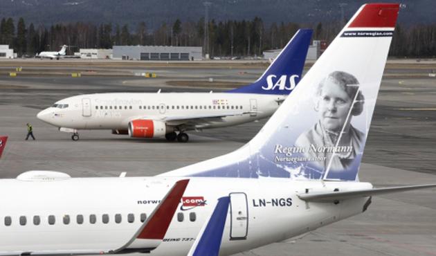 Norveç'te Türkiye kampanyası