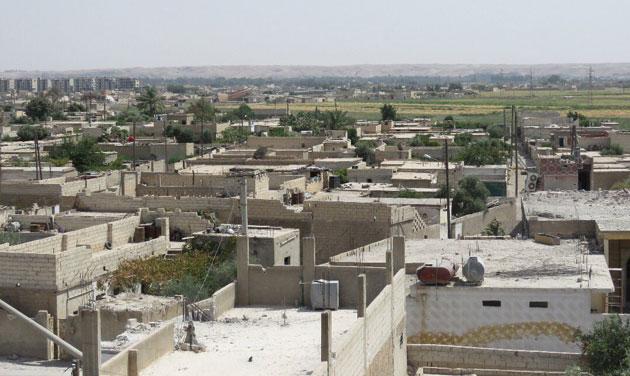 BM'den 'Rakka'daki bombardımana ara verin' çağrısı