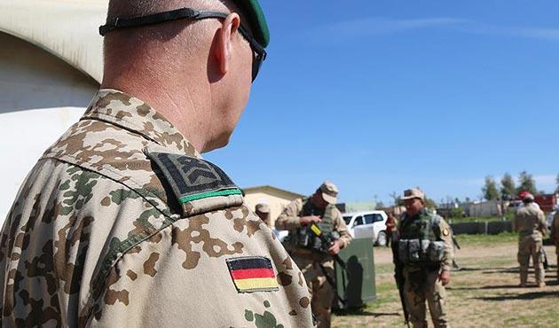 İncirlik'ten çekilen Almanya, Ürdün'le anlaşamadı