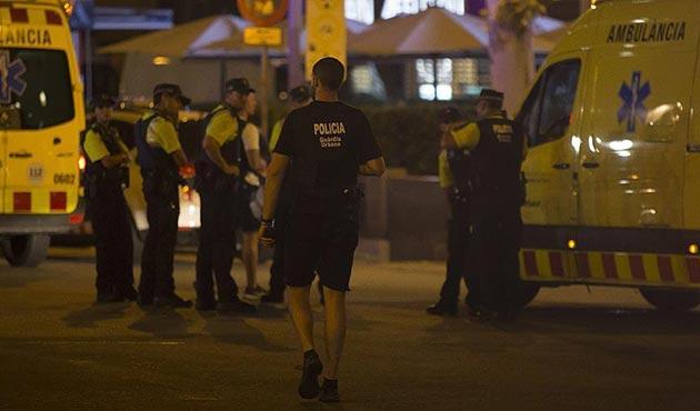 İspanya'daki terör saldırılarında ölü sayısı 16'ya yükseldi