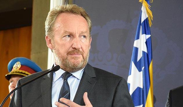 İzzetbegoviç'ten Bosna Hersek'in DEAŞ'ın üssü olduğu iddialarına cevap
