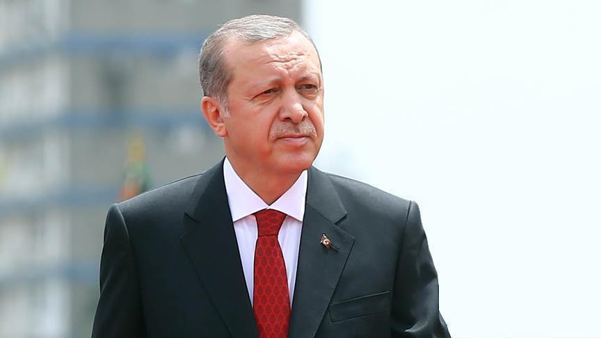 Cumhurbaşkanı Erdoğan'dan BM'ye Myanmar telefonu