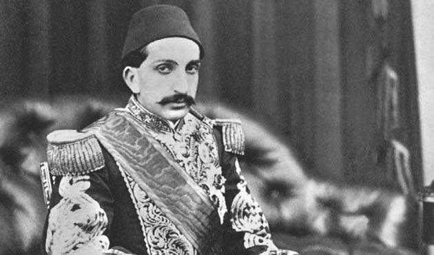 Tarihte bugün: II. Abdülhamit tahta çıktı