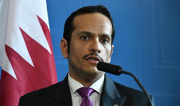Al Sani: Katar'ın politikası aynı kalacak