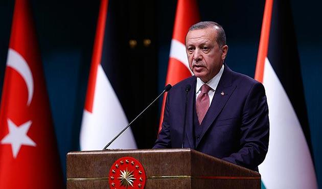 Erdoğan'dan İslam ülkelerinin liderlerine 'Arakan' çağrısı