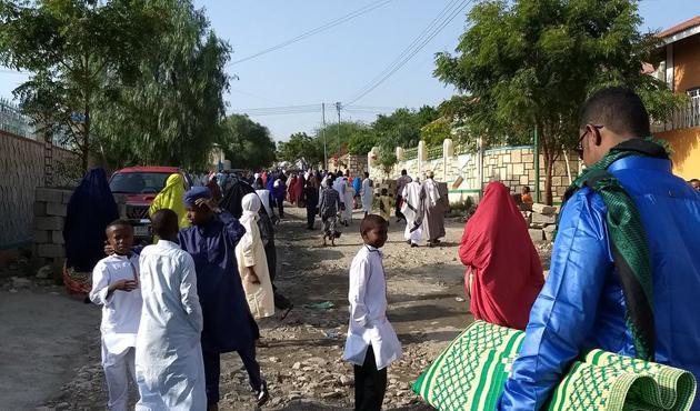 Somali, Körfez krizindeki tarafsızlık politikasının bedelini ödüyor