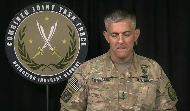 ABD, YPG ile yola devam