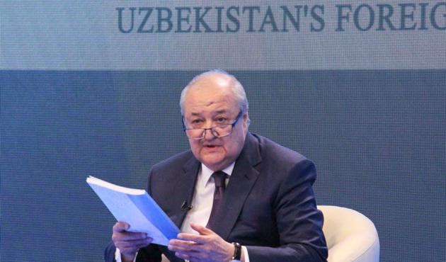 Özbekistan'dan Kuzey Kore'ye çağrı