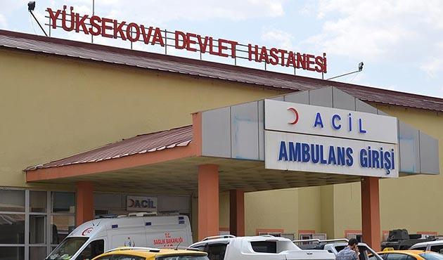 PKK'lılar Yüksekova'da 2 işçiyi katletti