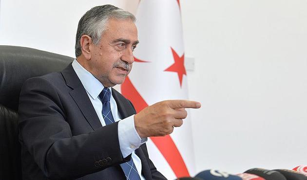 'Kıbrıs'ın kuzeyinde bir devlet herkesin yararınadır'