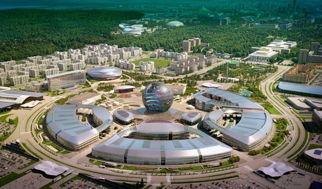 İİT Bilim ve Teknoloji Zirvesi ilk kez Kazakistan'da