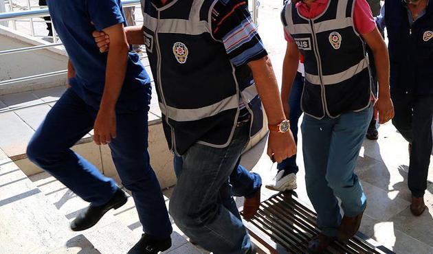 Çanakkale merkezli FETÖ operasyonu: 25 gözaltı