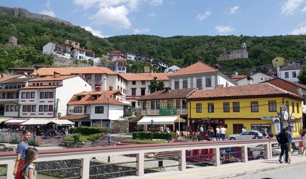 Prizren ve Amasya kardeş şehir oluyor