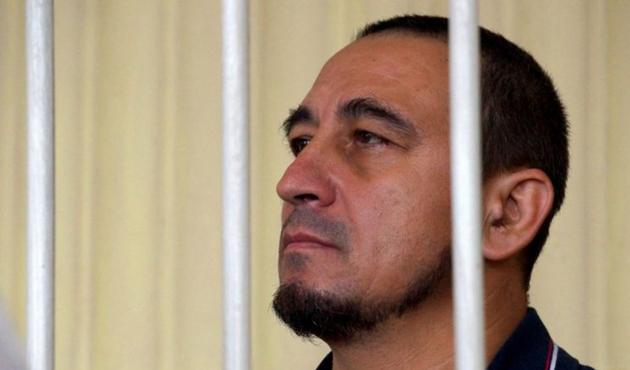 Kırım Tatarı Remzi Memetov'un tutukluluk süresi uzatıldı