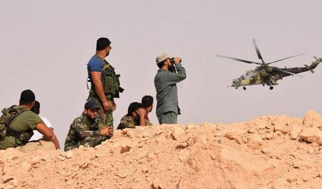 Robert Fisk'den ilginç Suriye yorumu