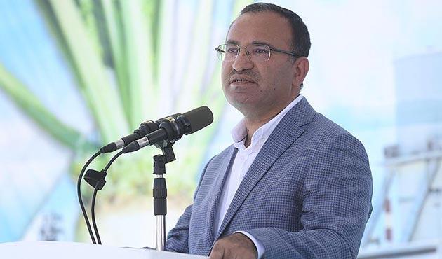 'Türkmenleri korumak Irak'ın görevi'