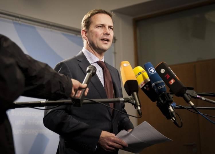 Almanya'dan Myanmar açıklaması