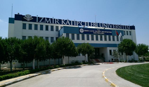 İzmir Katip Çelebi Üniversitesi Rektörü istifa etti