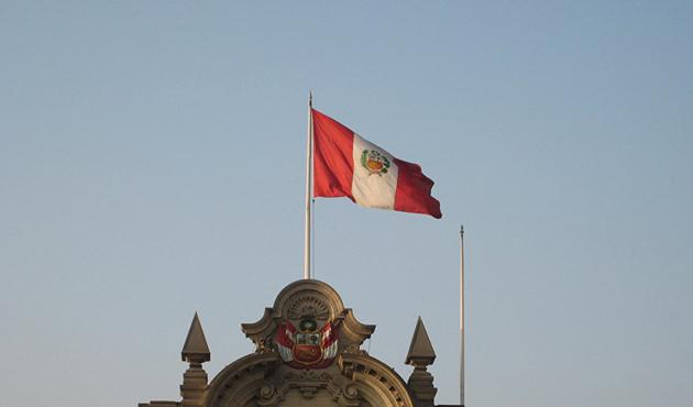 Peru, Kuzey Kore büyükelçisini istenmeyen adam ilan etti