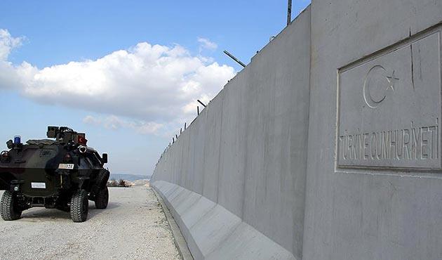 Yasa dışı sınırı geçmeye çalışan 3 bin 148 kişi yakalandı