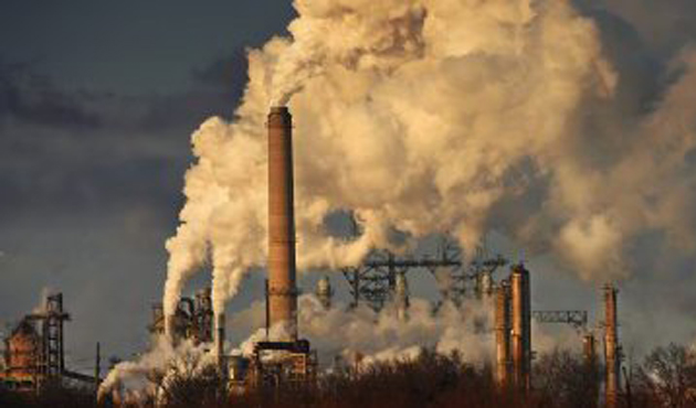 İklim karşıtı lobicilikte 5 Alman 'devi' bulunuyor