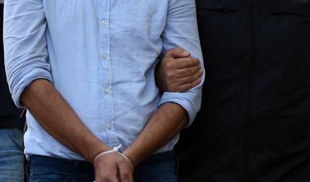 Çankırı'daki DEAŞ operasyonunda 15 gözaltı