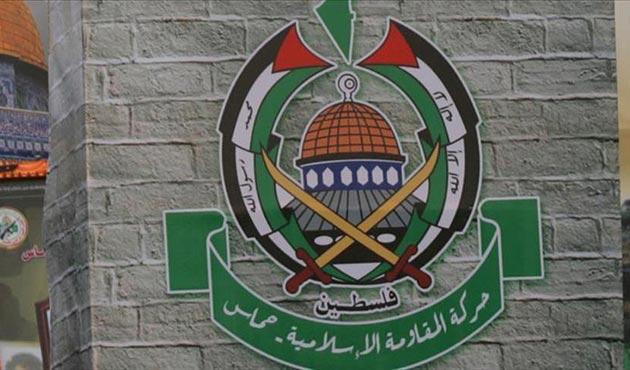 Hamas'tan, Suriye'deki 'ABD saldırganlığına' kınama