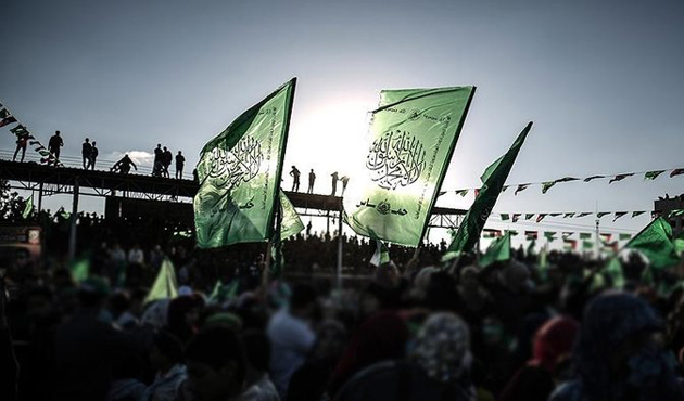 Hamas Gazze'deki 'İdari Komiteyi' feshetti