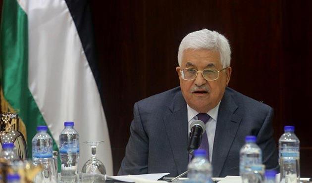 'Hamas, İdari Komite'yi feshederek topu Abbas'a attı'