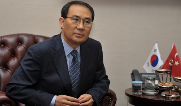 'Kore yarımadasında bir daha savaş çıkmasını istemiyoruz'