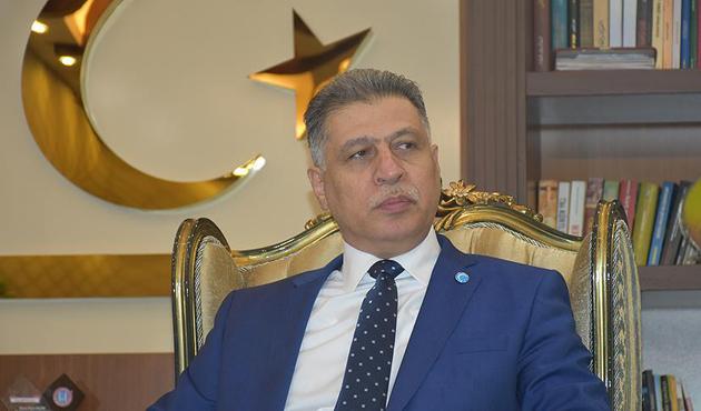 Türkmen liderden ABD'ye, IKBY'ye taviz verilmemesi uyarısı
