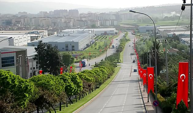 Bursa'da 3 noktada fay tespit edildi