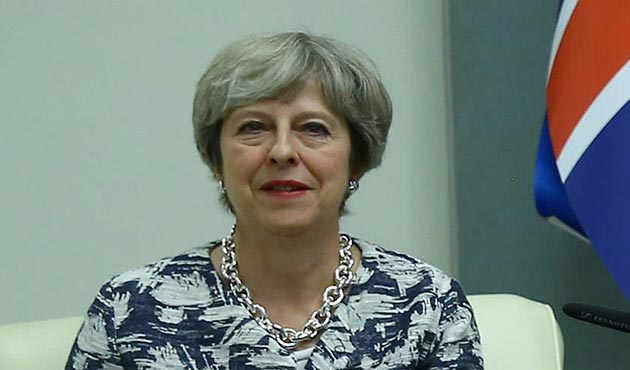İngiltere, Gümrük Birliği'nden ayrılıyor!