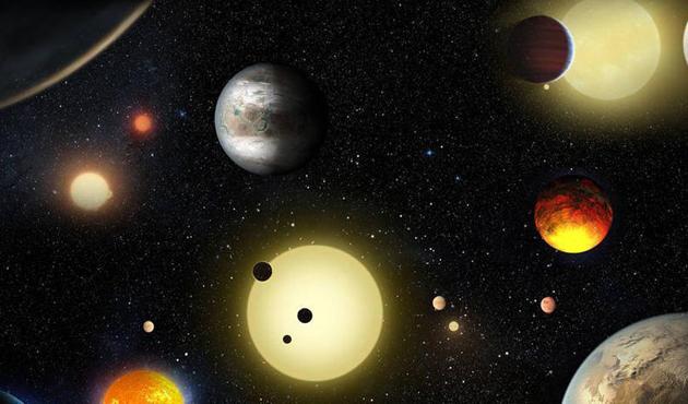 Güneş Sistemi'nde 'ilk ikili asteroit' keşfi