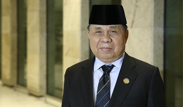 Moro lideri İbrahim, Filipinler'deki barış sürecini değerlendirdi
