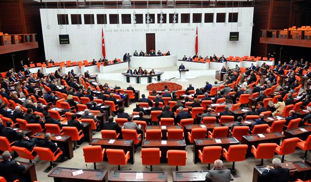 Meclis Başkanlığı seçim süreci yarın başlıyor