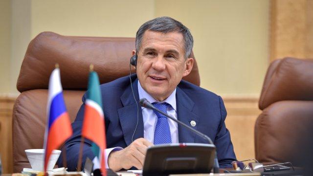 Özbekistan-Tataristan İş Forumu başladı
