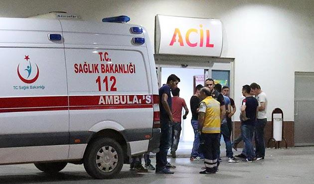 Ağrı'da PKK'lılar minibüsü taradı: 3 ölü, 2 yaralı