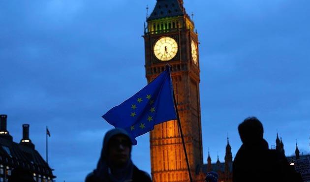 Brexit hazırlıkları için 3 milyar sterlin ek kaynak