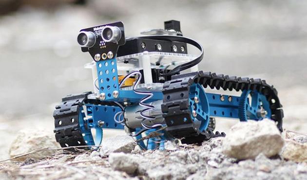 SSM'den insansız araç yarışması