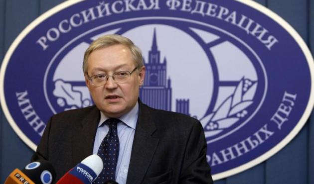 Rusya'dan ABD'ye 'Suriye'de ikiyüzlü politika' suçlaması